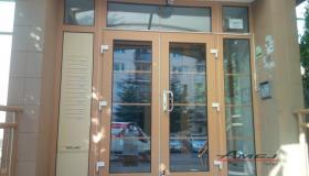 Poštové schránky do dverí, Amej Pieštany