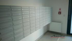 Poštové schránky Amej, Stein2 Bratislava
