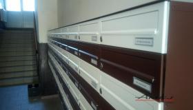 Poštové schránky Amej, Dubnica nad Váhom