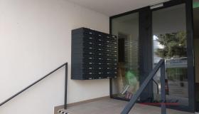 Poštové schránky Amej, Nitra