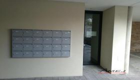 Poštové schránky Amej, Trnava