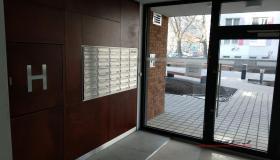 Poštové schránky Amej, Stein2, Bratislava