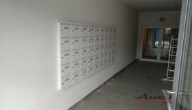 Poštové schránky Amej, Tammi, Bratislava