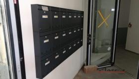 Poštové schránky Amej, Mlynské Bašty, Košice